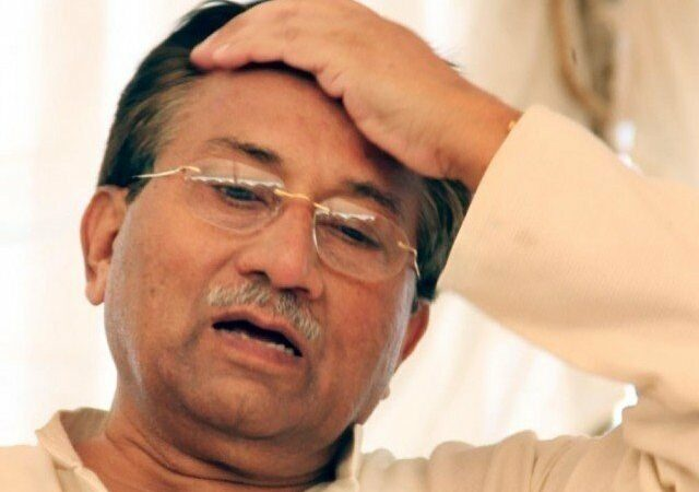 Detailed verdict says military personnel who supported Musharraf should also be accountable