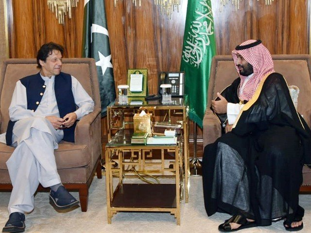 Saudi Arabia denies being involved in Pakistan's absence from KL Summit