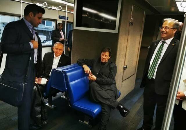 PM Imran's trip to Davos to be 'most economical' in last 10 years