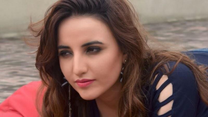 Famous TikTok star Hareem Shah harassed in Dubai