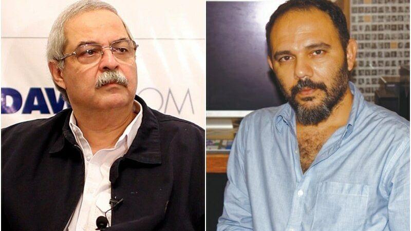 Filmmaker Jami names Dawn CEO Hameed Haroon as alleged rapist
