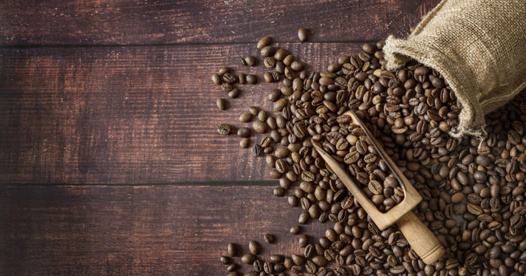 Ford to use coffee bean waste to make auto parts