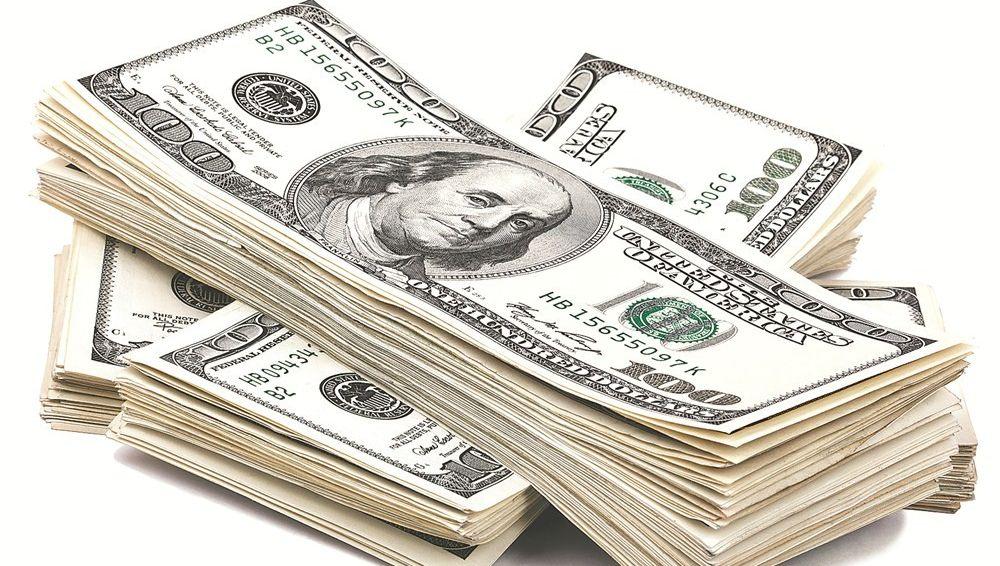 Pakistan's foreign exchange reserves cross $15.5 Billion