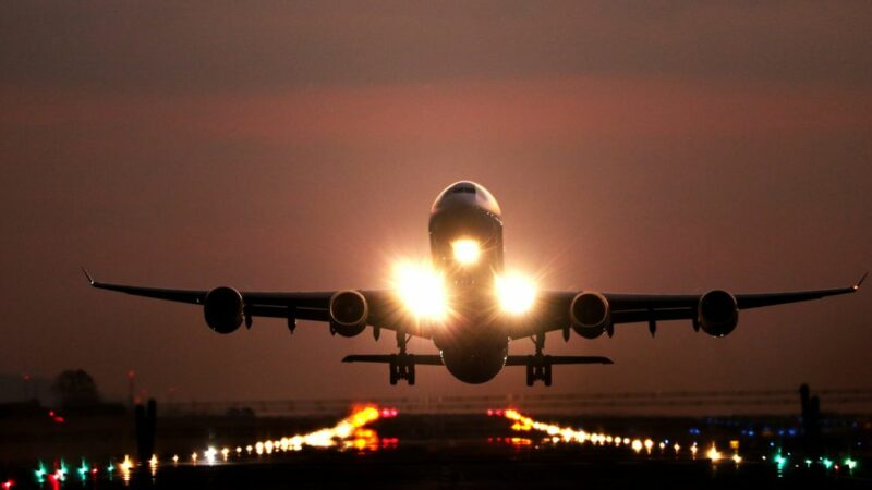 WEF rates Pakistan as poor on efficiency of air transport services