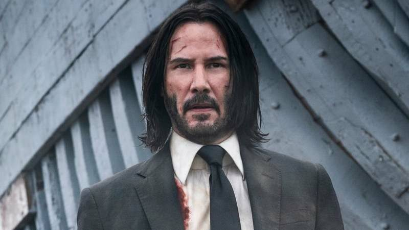 Keanu Reeves is set to star in John Wick 4andThe Matrix 4, both releasing on the same day, May 21st 2020. Keanu Reeves biggest competition will be himself. The only problem people are facing is to chose between the both. Which one to watch first? The news does sound surprising so it's no wonder that people couldn't resist talking about it... and making memes.