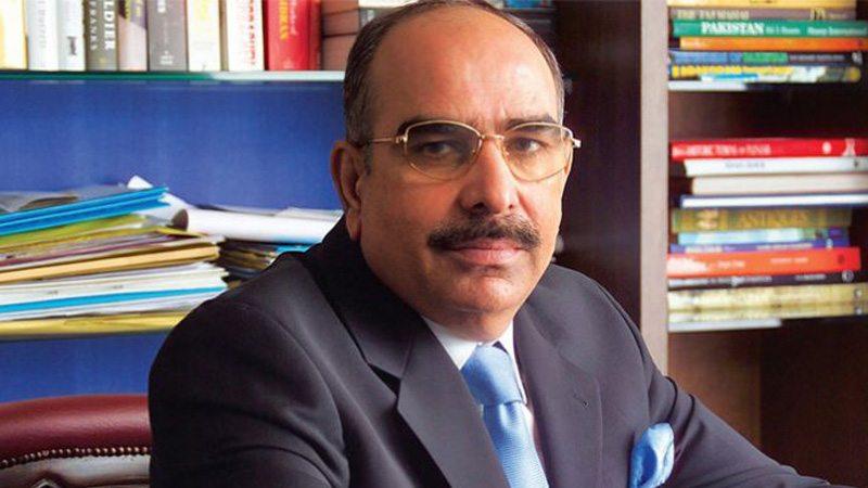 Malik Riaz's UK assets worth  £190 mn to be returned to Pakistan