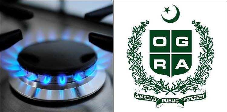 OGRA approves increase in gas prices from 2020