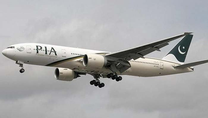 PIA to bring back 113 Pakistanis stranded in Malaysia