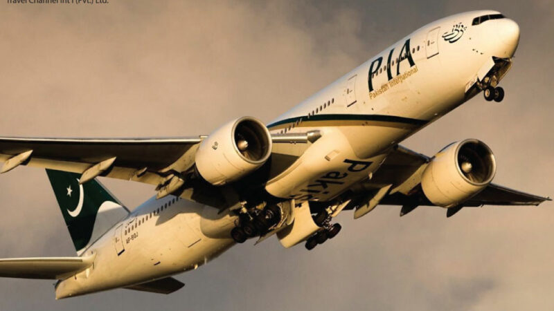 Foreign banks willing to invest in PIA