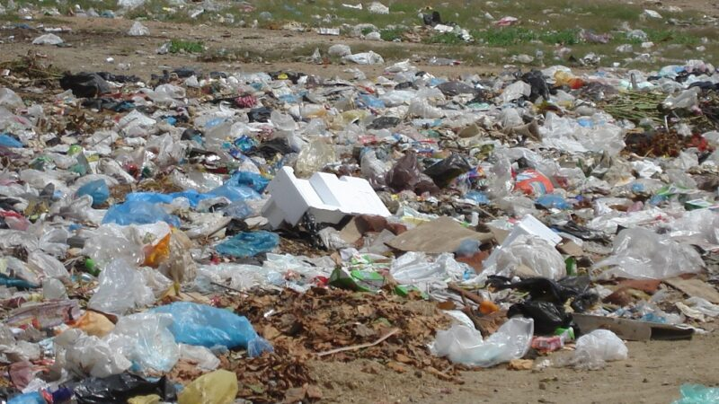 Nestlé to recycle 220,000 KGs of plastic waste