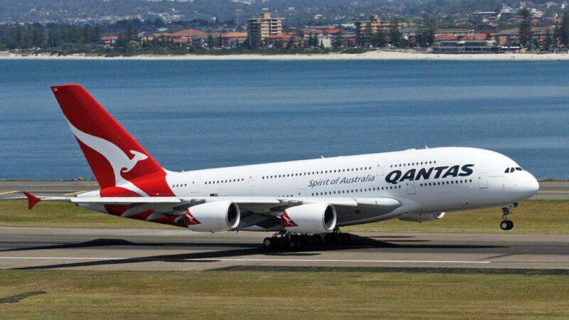 Australian airline sets the world record for longest ever flight