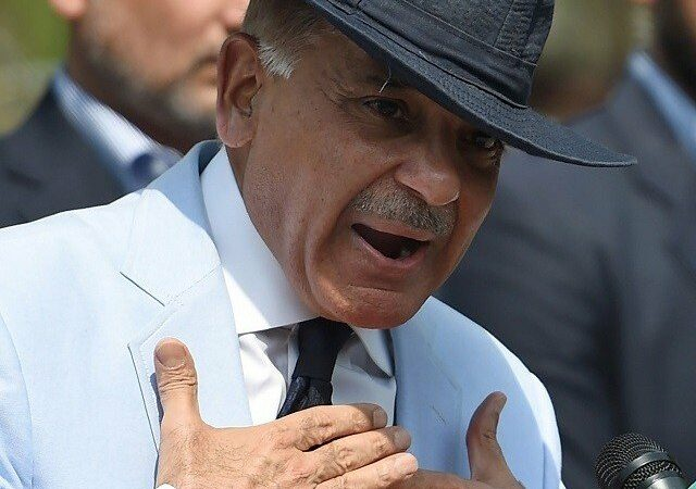 NAB moves to freeze Shehbaz's immovable assets in Pakistan
