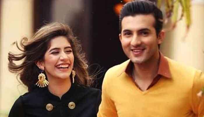 Behroz Sabzwari clears the air on Syra-Shahroz divorce rumours