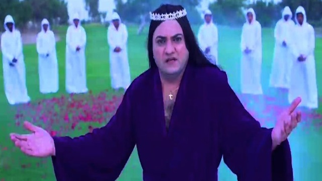 Taher Shah is coming up with a new project