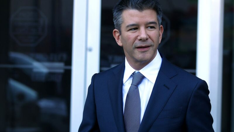 Travis Kalanick cuts all ties with Uber