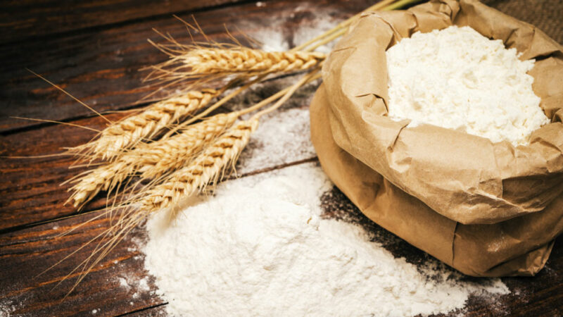 Pakistan flour mills association fined for illegally increasing prices
