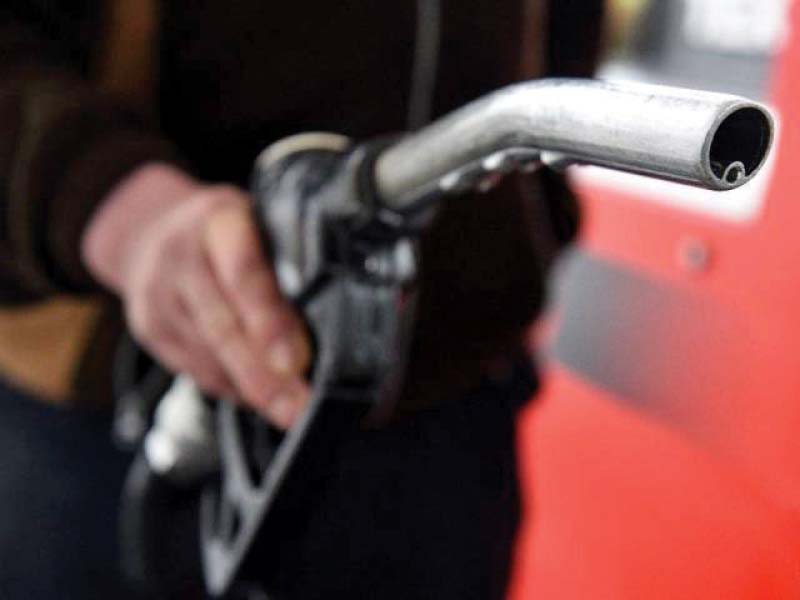 Government reduces fuel prices for December