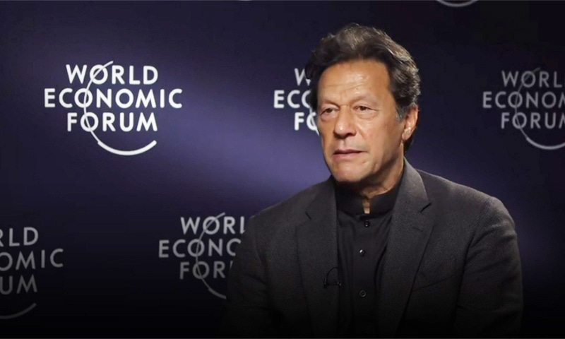 """PM Imran rejects CPEC criticism, says the project """"is really helping"""""""