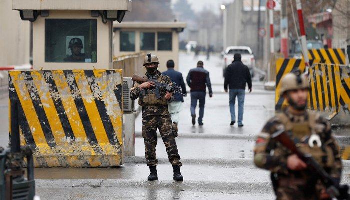 Afghan Taliban attack leaves 10 policemen dead in  Afghanistan