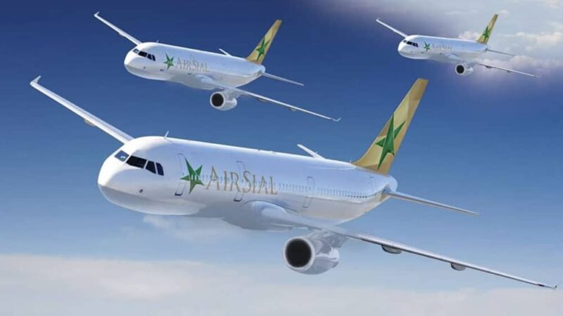 New domestic airline is all set to start its operations in Pakistan