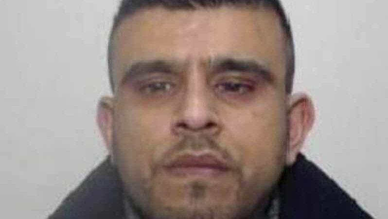 Child rapist caught in Punjab extradited to UK