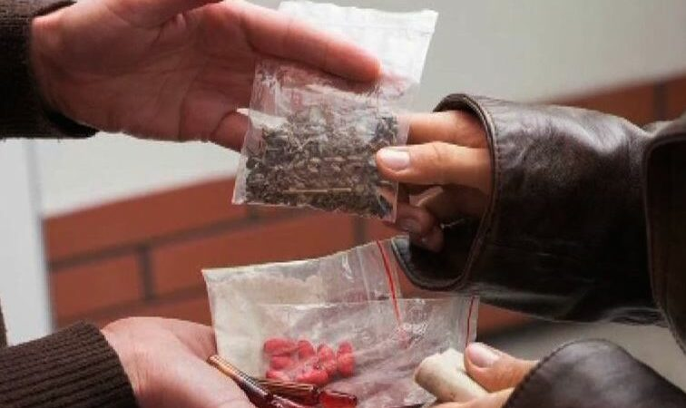 Afghan man arrested for supplying drugs to universities