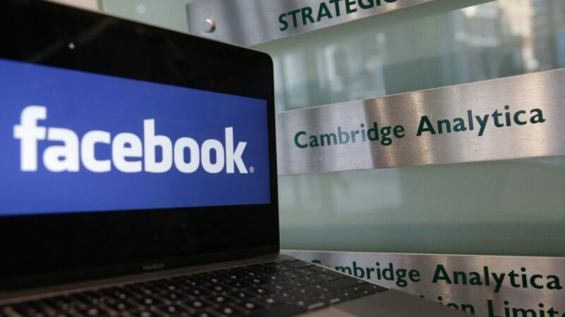 Brazil sued Facebook for yet another privacy breach