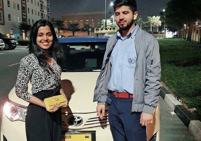 Pakistani expat turns saviour for Indian girl in Dubai