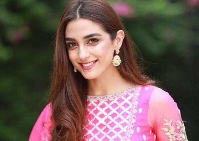 Maya Ali denies being married to Osman Khalid Butt
