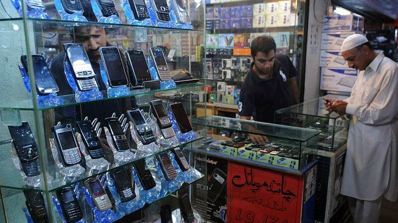 Importing mobile phones has just become 86% cheaper