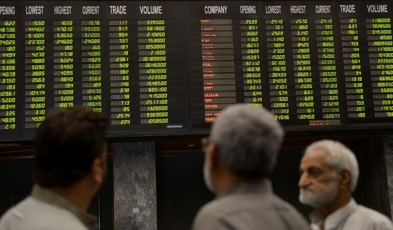 Pakistan Stock Exchange recovers in aftermath of US-Iran tensions