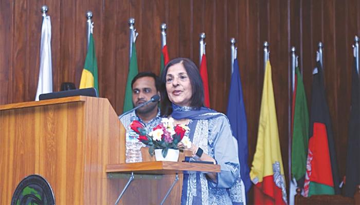 Coronavirus mortality rate is only 3 percent: Pakistani health expert