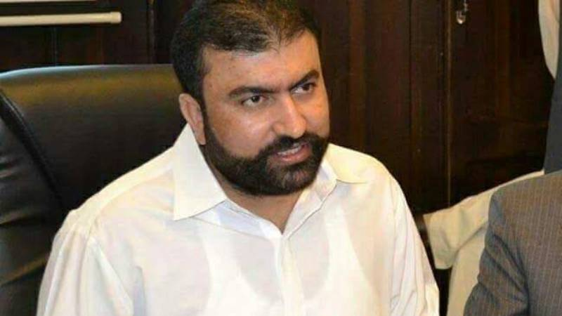 Court issues arrest warrants for Sarfaraz Bugti in kidnapping case