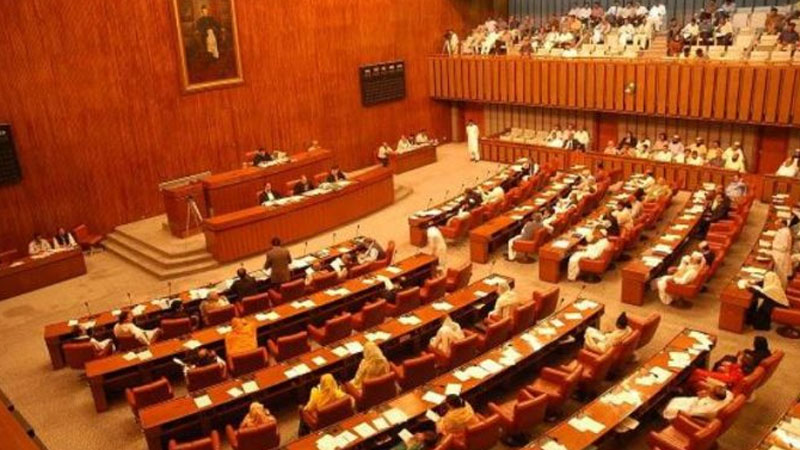 Senate approves six-month maternity, three-month paternity leaves