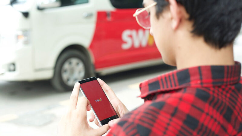 Swvl increases ride fare by upto 10 times