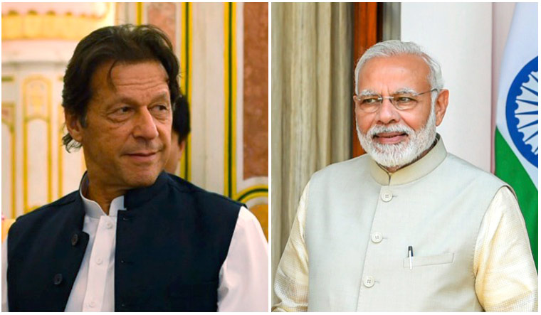 Modi to invite PM Khan to SCO summit in India