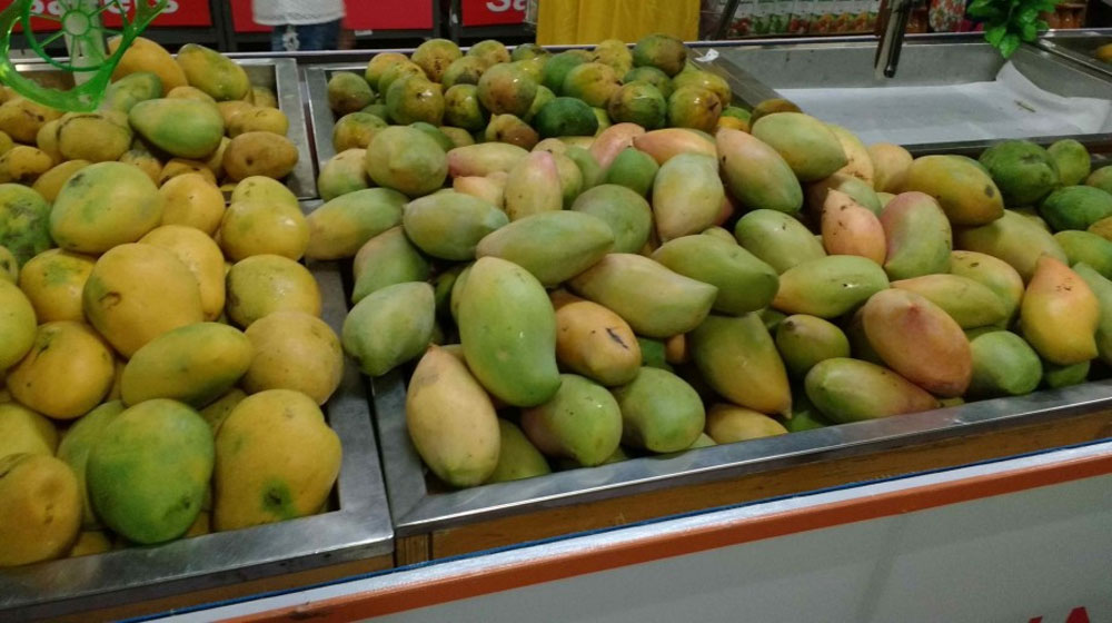 Kenya wants Pakistani mangoes and citrus fruits