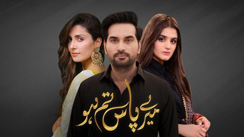 Petition against airing Meray Paas Tum Ho finale dismissed