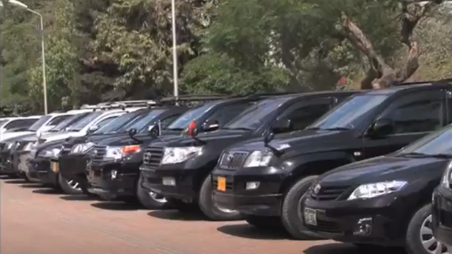 Latest scam of fuel and repair expenses of cars by federal ministries revealed to PM