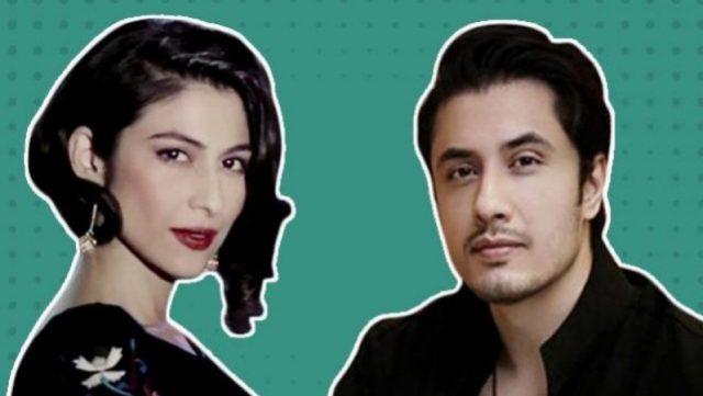 Ali Zafar files petition against Meesha Shafi's defamation suit