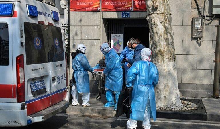 Five Pakistani students diagnosed with coronavirus