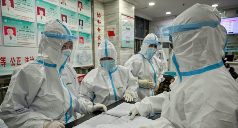Pakistan finally receives coronavirus testing kits
