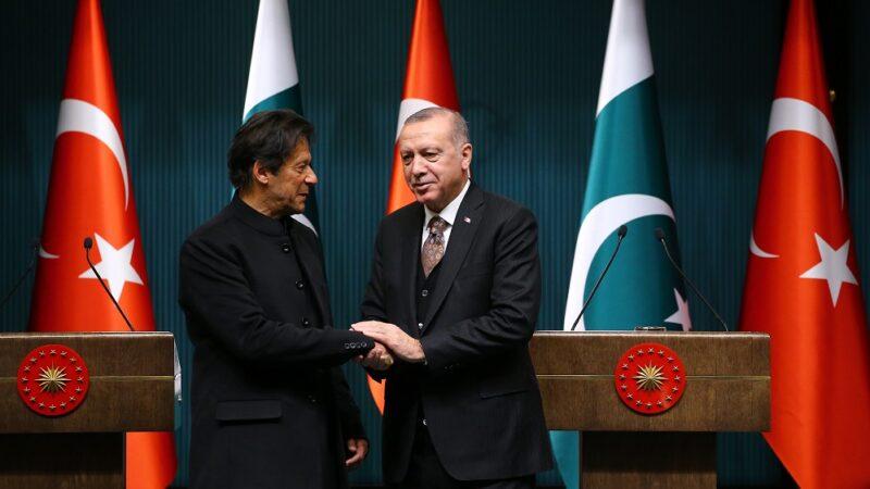 President of Turkey to visit Pakistan next week