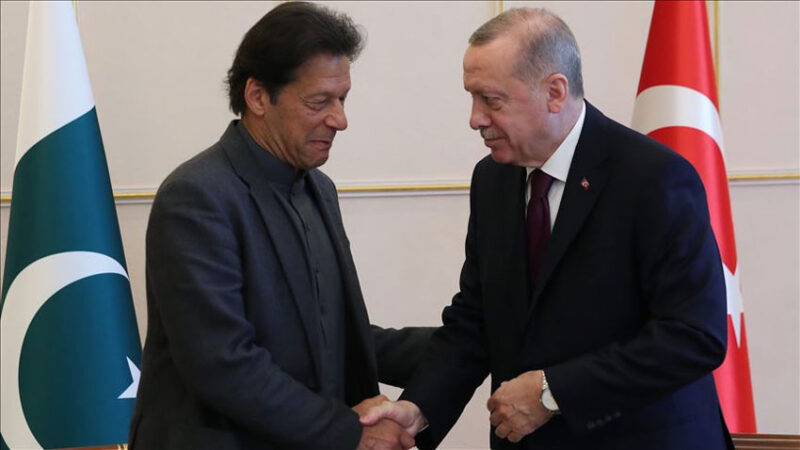 PM Imran Khan to invite Turkey to join CPEC projects