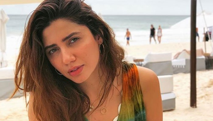 Mahira ranks 18 in world's most beautiful women list