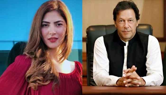 Naimal Khawar all praises for PM Imran Khan