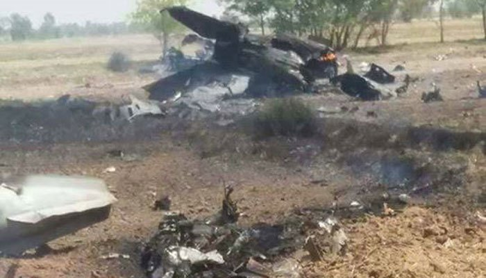 Second PAF trainer aircraft crashes in less than a week