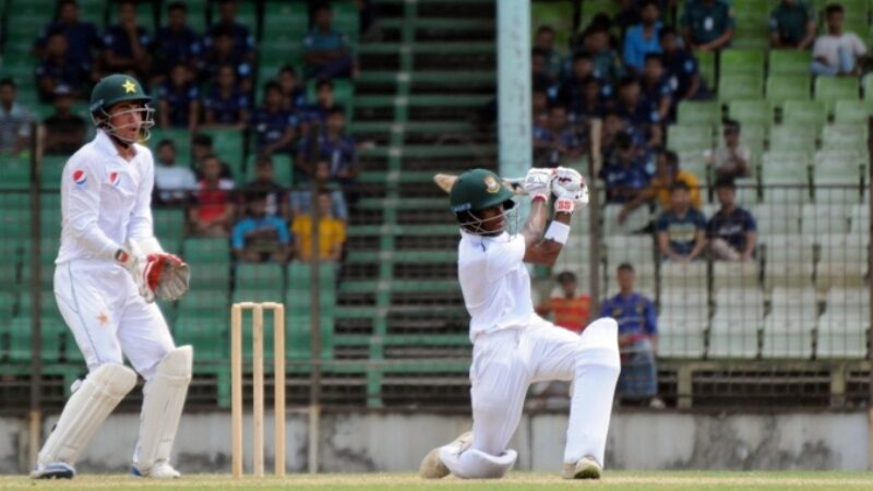 Bangladesh to arrive on Wednesday for first test in Rawalpindi