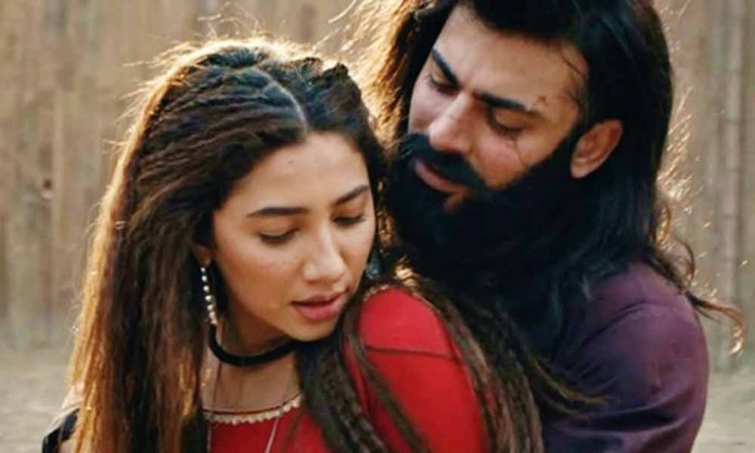 The Legend of Maula Jatt to release this Eid