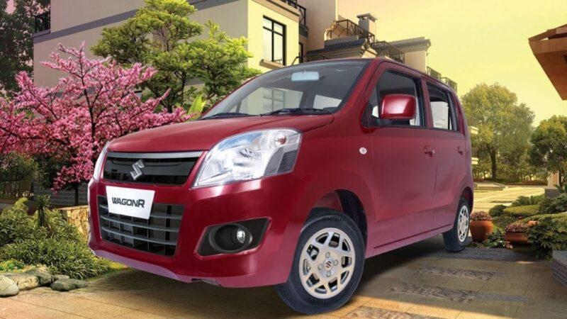 Suzuki offers free registration for Wagon R buyers